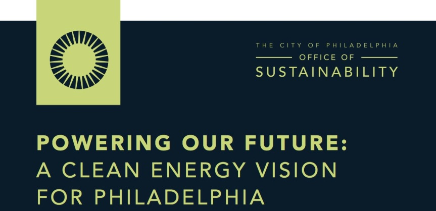 Our energy future – Responses to Citywide Clean EnergyVision